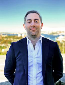 Director & Founder Harry Haydon Bloomfield Financial